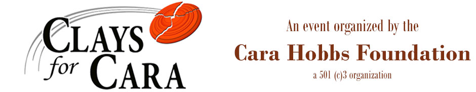 Clays for Cara