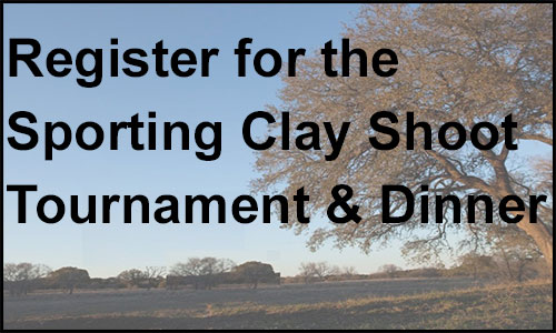 Register for Sporting Clay Shoot