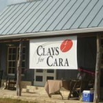 2010 Clays for Cara - 6