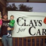 2011 Clays for Cara - 5