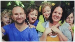 Scott Serene and Family
